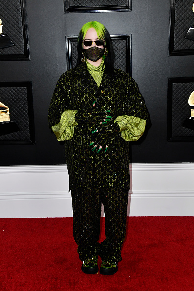 62nd Grammy Awards「62nd Annual GRAMMY Awards – Arrivals」:写真・画像(9)[壁紙.com]