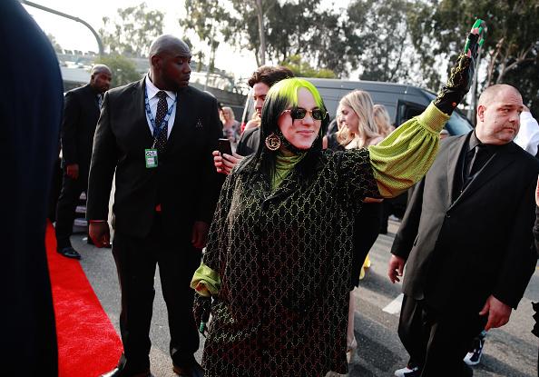 62nd Grammy Awards「62nd Annual GRAMMY Awards – Red Carpet」:写真・画像(10)[壁紙.com]