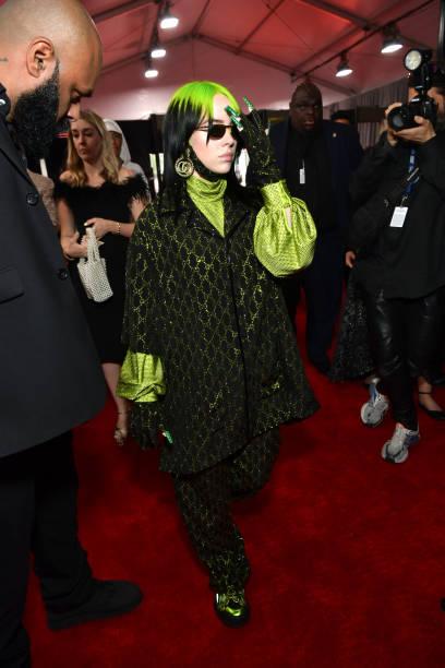 62nd Annual GRAMMY Awards – Red Carpet:ニュース(壁紙.com)