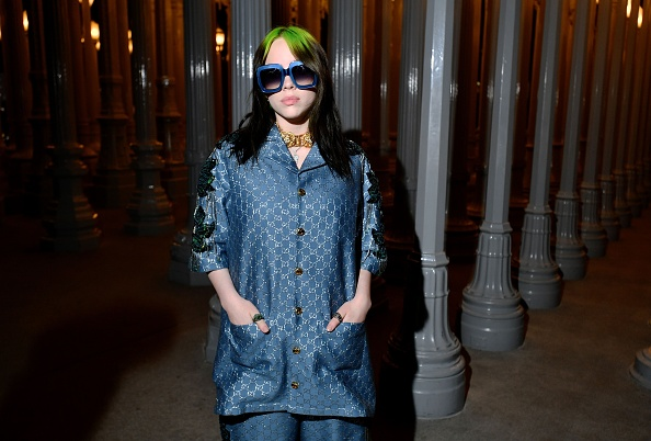 Shirt「2019 LACMA Art + Film Gala Honoring Betye Saar And Alfonso Cuarón Presented By Gucci - Inside」:写真・画像(15)[壁紙.com]