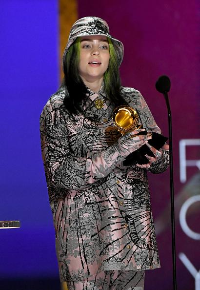 Millennial Pink「63rd Annual GRAMMY Awards – Telecast」:写真・画像(2)[壁紙.com]