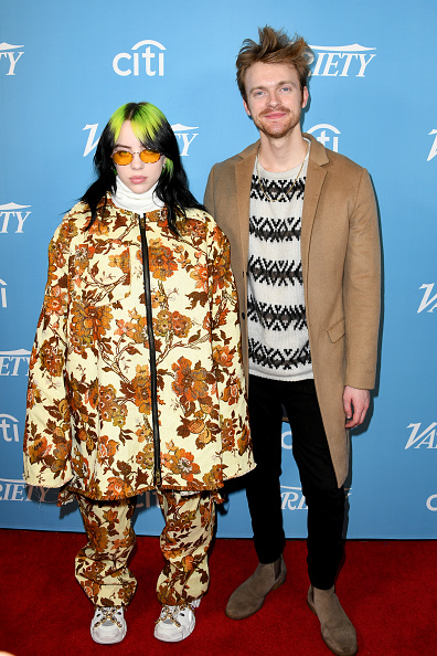 Green Hair「2019 Variety's Hitmakers Brunch」:写真・画像(10)[壁紙.com]