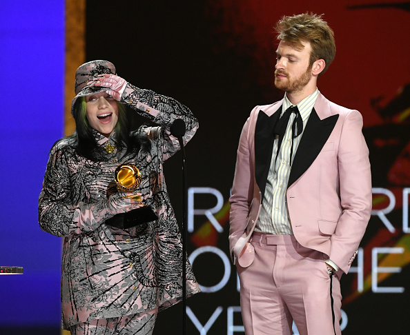 Grammy Award「63rd Annual GRAMMY Awards – Telecast」:写真・画像(13)[壁紙.com]