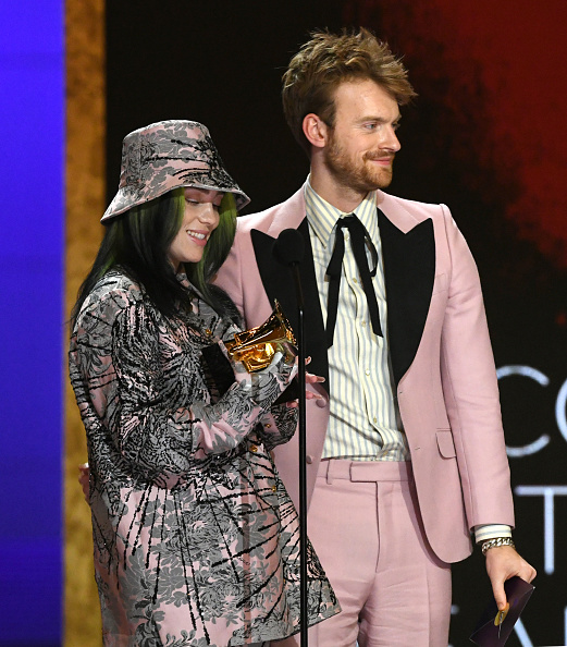 Millennial Pink「63rd Annual GRAMMY Awards – Telecast」:写真・画像(1)[壁紙.com]