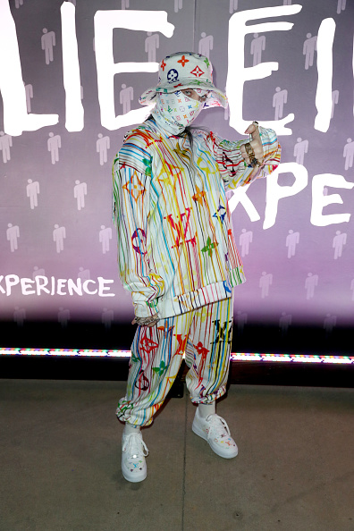 Spotify「Spotify Presents The Billie Eilish Experience」:写真・画像(18)[壁紙.com]