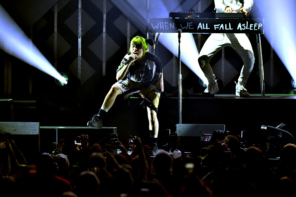 Amy Sussman「KIIS FM's Jingle Ball 2019 Presented By Capital One At The Forum - Show」:写真・画像(8)[壁紙.com]