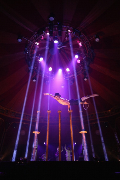 Oli Scarff「London Wonderground Festival At The Southbank」:写真・画像(18)[壁紙.com]