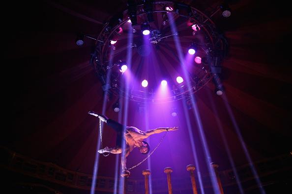 Oli Scarff「London Wonderground Festival At The Southbank」:写真・画像(14)[壁紙.com]