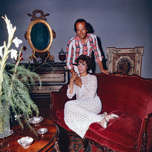 Sofa「Anna Moffo」:写真・画像(15)[壁紙.com]