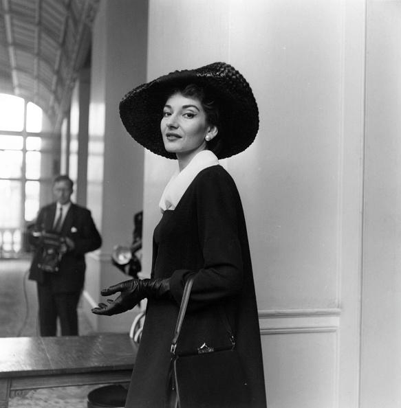 Greek Culture「Maria Callas」:写真・画像(13)[壁紙.com]