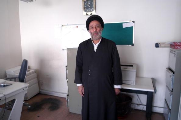 Editorial「Hadi Khamenei」:写真・画像(10)[壁紙.com]