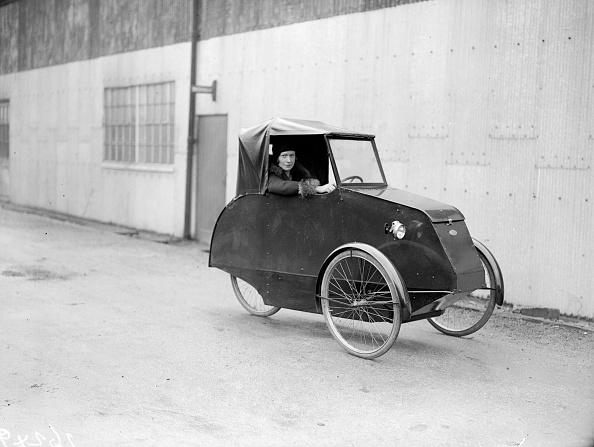 Tricycle「Pedal Power」:写真・画像(10)[壁紙.com]