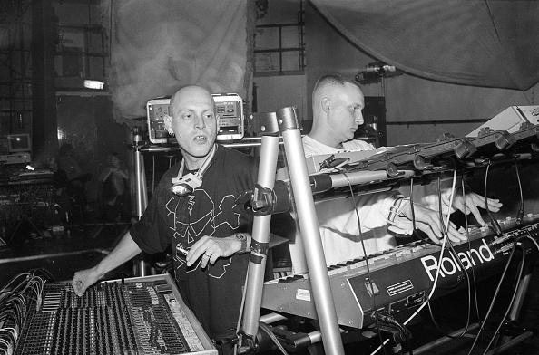 Techno Music「Orbital London 1991」:写真・画像(0)[壁紙.com]