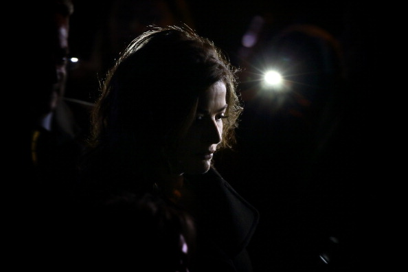 Nigella Lawson「Nigella Lawson Gives Evidence In The Trial Of Her Two Assistants」:写真・画像(15)[壁紙.com]
