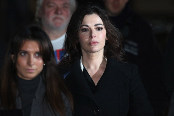Nigella Lawson「Nigella Lawson Gives Evidence In The Trial Of Her Two Assistants」:写真・画像(18)[壁紙.com]