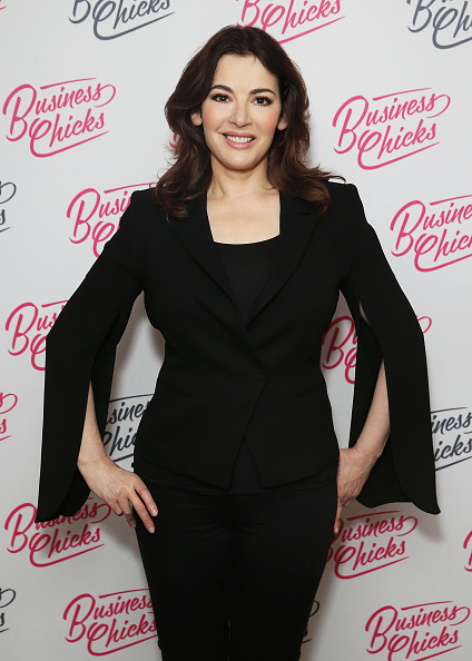 Nigella Lawson「Business Chicks Breakfast With Nigella Lawson」:写真・画像(0)[壁紙.com]