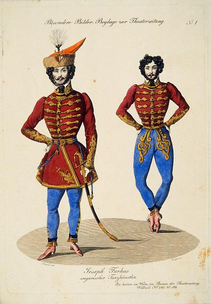 Hungarian Culture「Hungarian Dance Artists」:写真・画像(9)[壁紙.com]