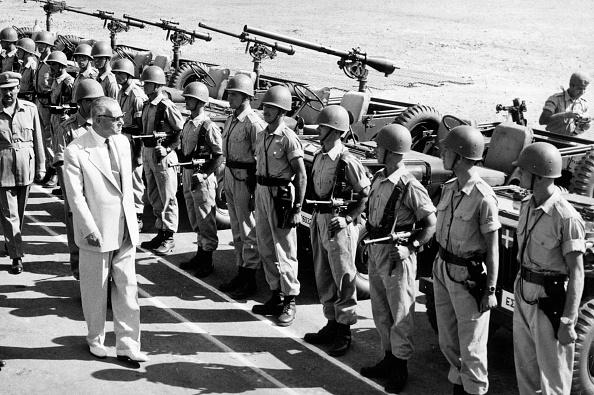 Republic Of Cyprus「Greek Soldiers」:写真・画像(6)[壁紙.com]