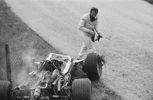 Sports Car「1968 Dutch Grand Prix」:写真・画像(8)[壁紙.com]