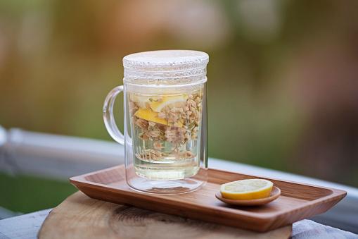 Hawthorn「Healthy Herbal Tea」:スマホ壁紙(15)