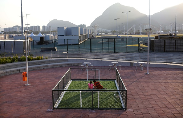Economy「One Year After Hosting Olympic Games, Rio Left With Unfulfilled Legacy」:写真・画像(11)[壁紙.com]