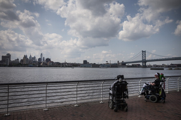 Octopus「Camden Battles Crime And Poverty In Effort To Re-Vitalize Community」:写真・画像(14)[壁紙.com]