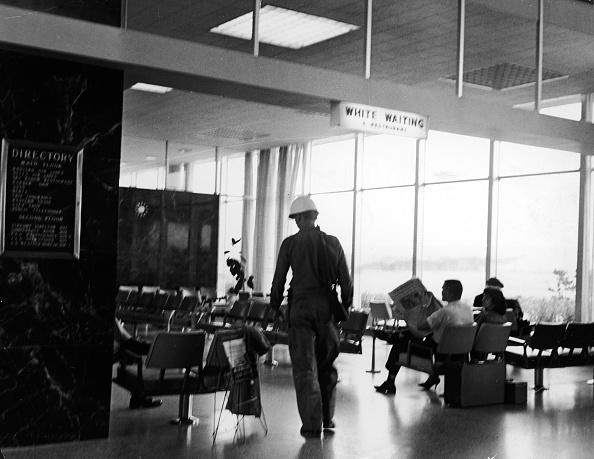 USA「Segregated Waiting Room」:写真・画像(19)[壁紙.com]
