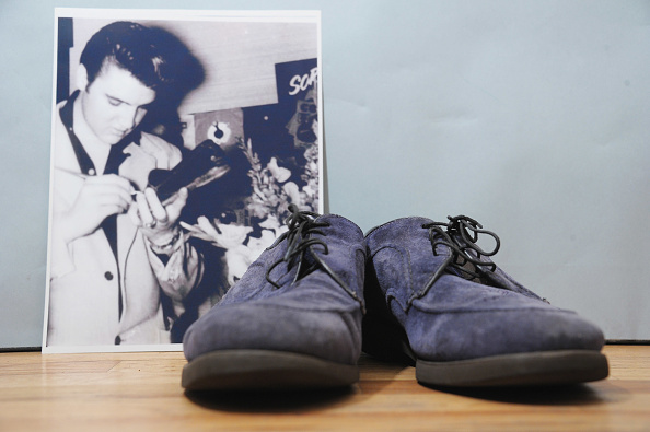 Blue「Gotta Have Rock And Roll's The Rock & Roll Pop Culture Auction」:写真・画像(16)[壁紙.com]