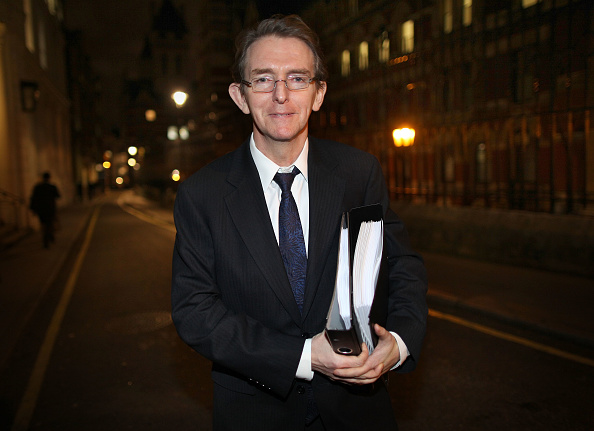 Editor「Broadsheet Newspaper Editors Give Evidence To The Leveson Inquiry」:写真・画像(19)[壁紙.com]