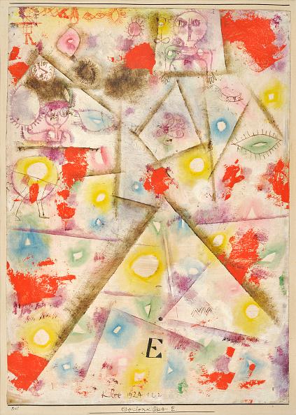 Painting - Activity「Feuille Commemorative E Gedenkblatt E」:写真・画像(18)[壁紙.com]