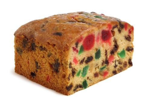 Loaf of Bread「Holiday fruit cake」:スマホ壁紙(2)