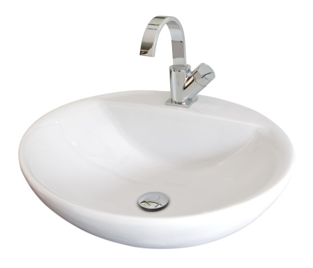 スイセン「ホワイトの洗面台」:スマホ壁紙(10)