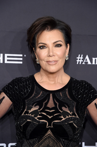 Kris Jenner「Gabrielle's Angel Foundation For Cancer Research Hosts Angel Ball 2016 - Arrivals」:写真・画像(14)[壁紙.com]