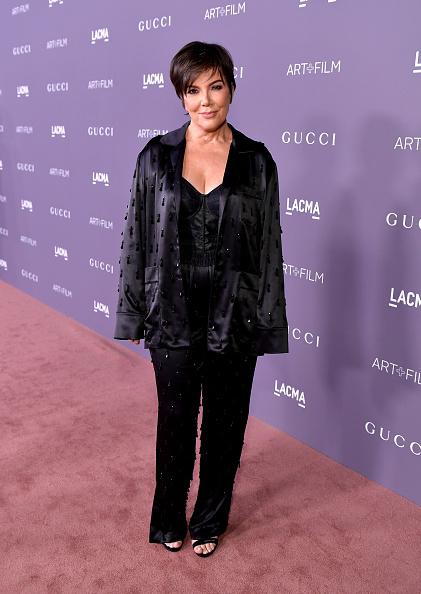 Neilson Barnard「2017 LACMA Art + Film Gala Honoring Mark Bradford And George Lucas Presented By Gucci - Red Carpet」:写真・画像(15)[壁紙.com]