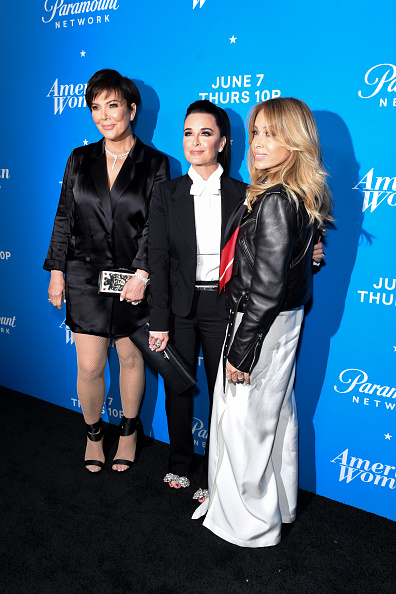 "Presley Ann「Premiere Of Paramount Network's ""American Woman"" - Arrivals」:写真・画像(6)[壁紙.com]"
