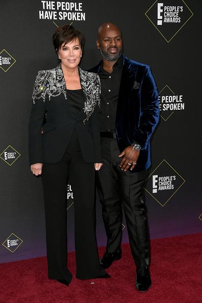 45th People's Choice Awards「2019 E! People's Choice Awards - Arrivals」:写真・画像(16)[壁紙.com]