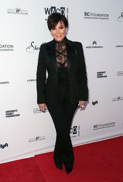 祝賀式典「Wearable Art Gala - Arrivals」:写真・画像(3)[壁紙.com]