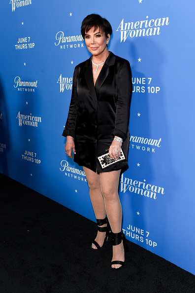 "Presley Ann「Premiere Of Paramount Network's ""American Woman"" - Arrivals」:写真・画像(8)[壁紙.com]"