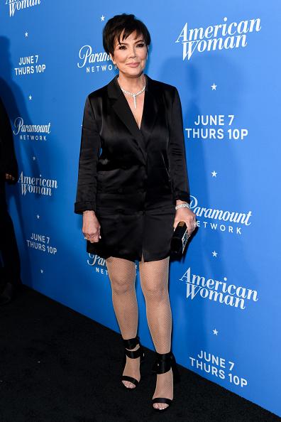 "Presley Ann「Premiere Of Paramount Network's ""American Woman"" - Arrivals」:写真・画像(7)[壁紙.com]"