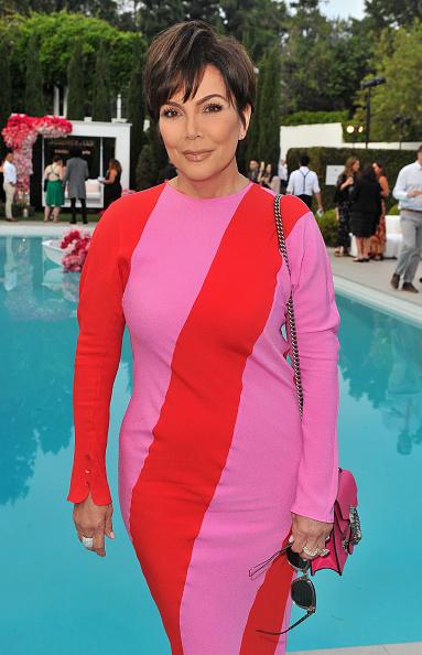 Kris Jenner「Airbnb Concerts - John Legend Summer of LVE」:写真・画像(0)[壁紙.com]