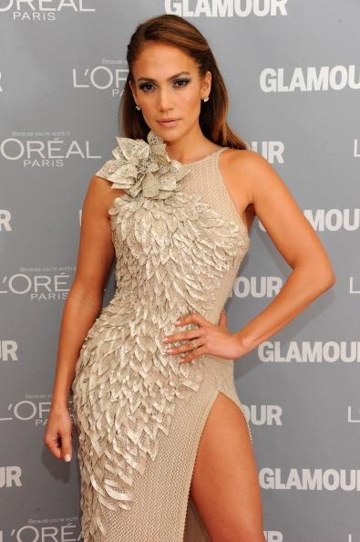 Three Quarter Length「Glamour's 2011 Women Of The Year Awards - Inside」:写真・画像(0)[壁紙.com]