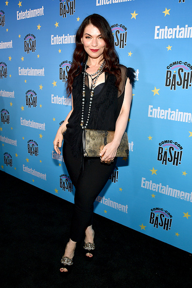 Comic con「Entertainment Weekly Hosts Its Annual Comic-Con Bash At FLOAT At The Hard Rock Hotel In San Diego In Celebration Of Comic-Con 2019 - Arrivals」:写真・画像(16)[壁紙.com]