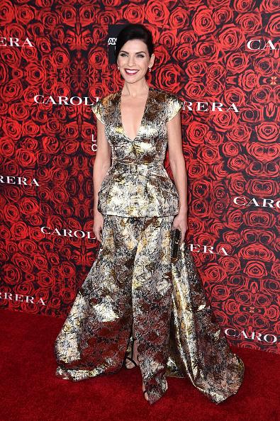 Gold Colored「An Evening Honoring Carolina Herrera」:写真・画像(8)[壁紙.com]