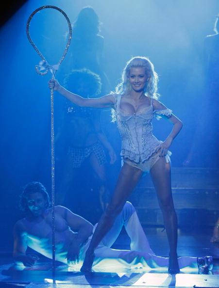 "Planet Hollywood Resort and Casino「""PEEPSHOW"" Debuts New Headliner Holly Madison」:写真・画像(12)[壁紙.com]"