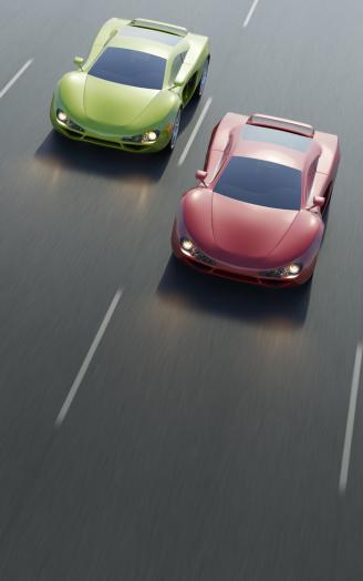 Sports Car「Drag Race」:スマホ壁紙(18)