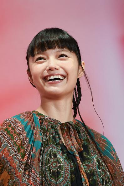 宮崎 あおい「30th Tokyo International Film Festival Opening Ceremony」:写真・画像(6)[壁紙.com]