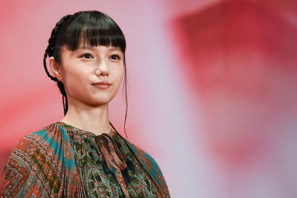 宮崎 あおい「30th Tokyo International Film Festival Opening Ceremony」:写真・画像(9)[壁紙.com]