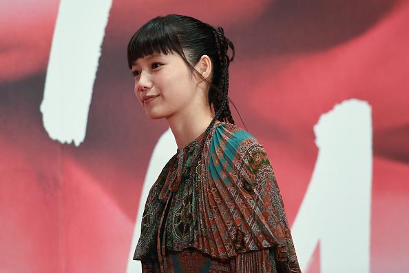 宮崎 あおい「30th Tokyo International Film Festival Opening Ceremony」:写真・画像(13)[壁紙.com]