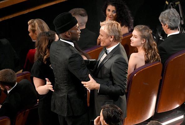 Award「91st Annual Academy Awards - Show」:写真・画像(15)[壁紙.com]