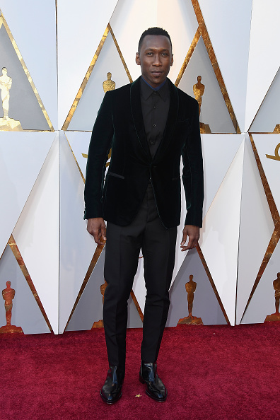 Annual Event「90th Annual Academy Awards - Arrivals」:写真・画像(17)[壁紙.com]